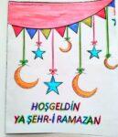 Ramazan Kartı Etkinliği