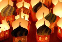 Evde Ramazan Etkinlik Fikirleri<br>